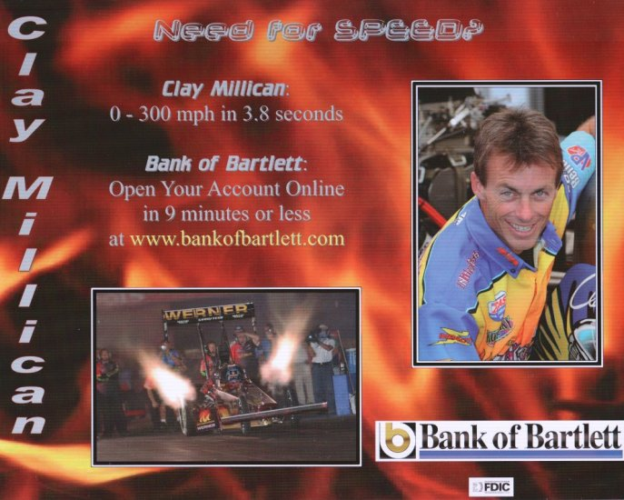 2008 NHRA TF Handout Clay Millican (version #4)