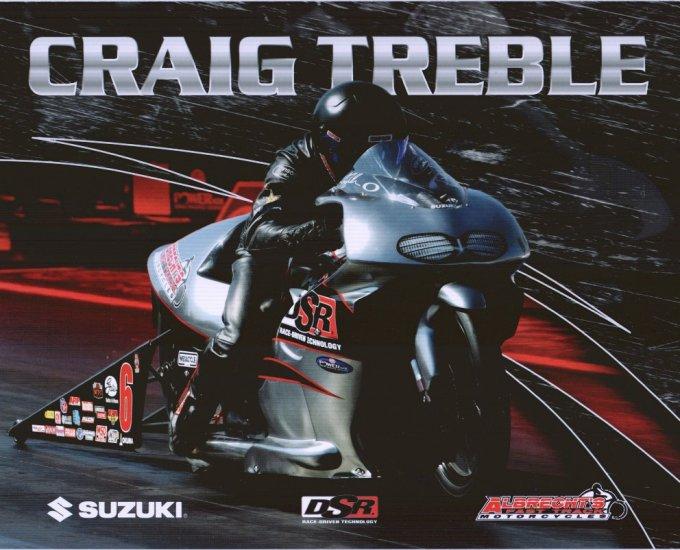 2008 NHRA PSB Handout Craig Treble