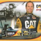 2008 NHRA TF Handout Hot Rod Fuller w/ coupon