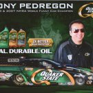 2009 FC Handout Tony Pedregon (version #1)