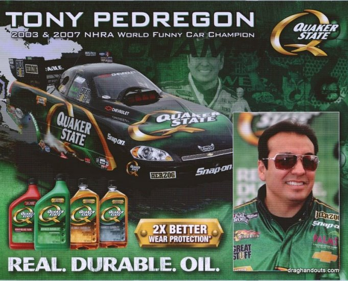 2009 FC Handout Tony Pedregon (version #2)