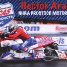 2009 PSB Handout Hector Arana (version #1)
