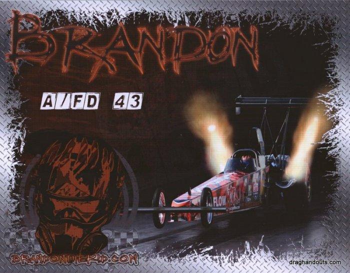 2009 TAD Handout Brandon Lewis