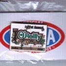 2006 NHRA Event Pin Dallas