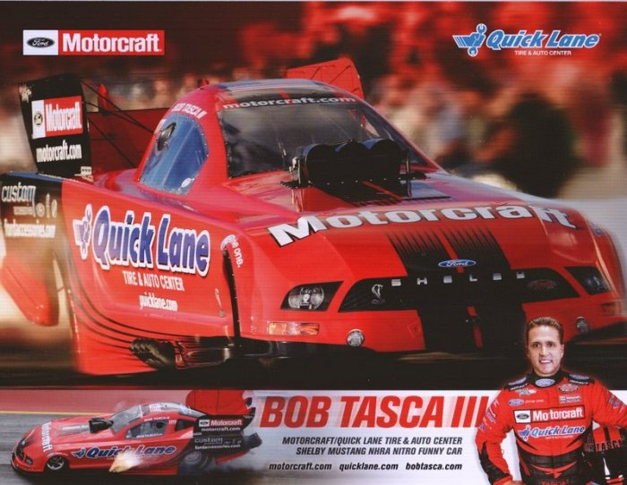 2009 FC Handout Bob Tasca (version #2)