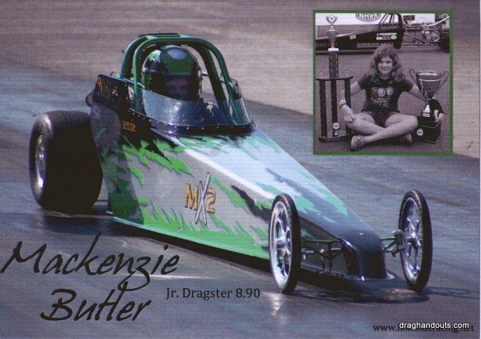 2009 JD Handout MacKenzie Butler
