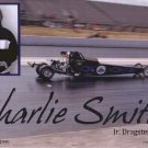 2009 JD Handout Charlie Smith