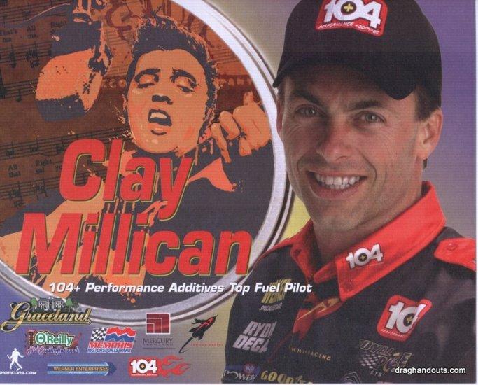 2004 TF Handout Clay Millican (version #3) Elvis
