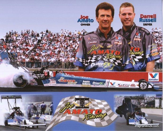 2004 TF Handout Darrell Russell