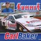 2004 NHRA PS Handout Carl Baker