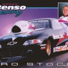 2004 NHRA PS Handout Kenny Benso