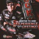 2009 TF Handout Doug Kalitta