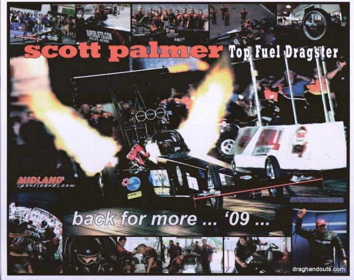 2009 TF Handout Scott Palmer