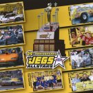 2009 Sportsman Handout Jeg's All-Stars