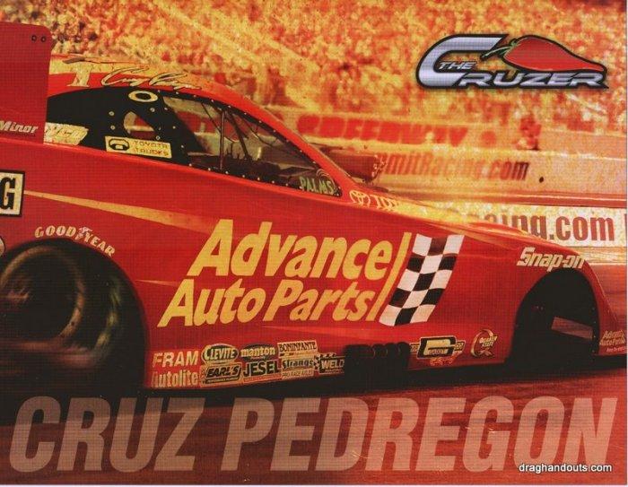 2009 FC Handout Cruz Pedregon (version #2)