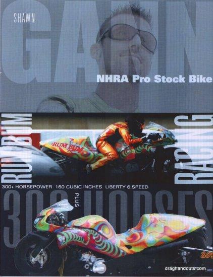 2009 PSB Handout Sean Gann