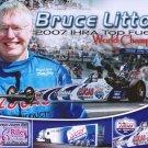 2009 TF Handout Bruce Litton