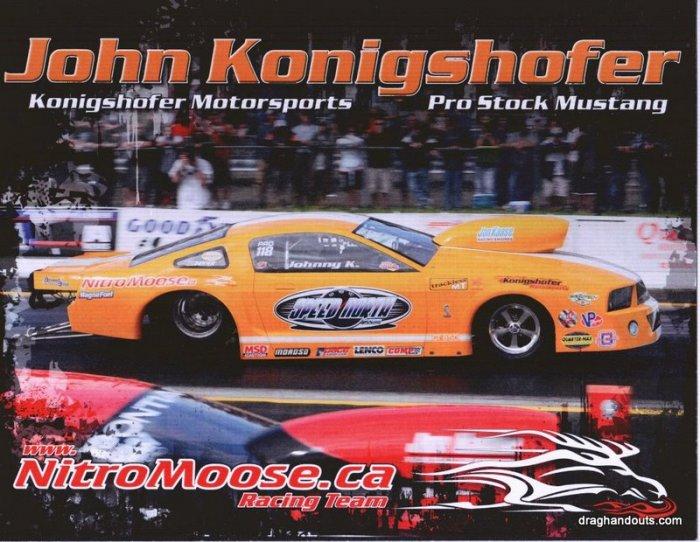 2009 PS Handout John Konigshofer