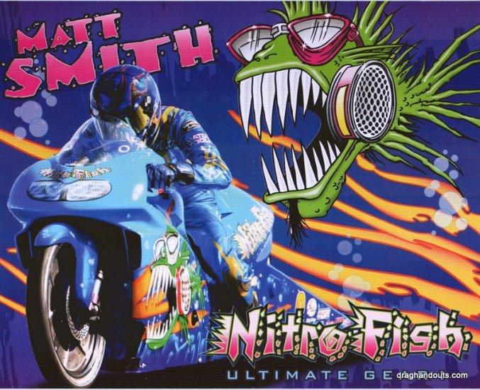 2009 PSB Handout Matt Smith (version #1)