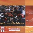 2009 PSB Handout Matt Guidera