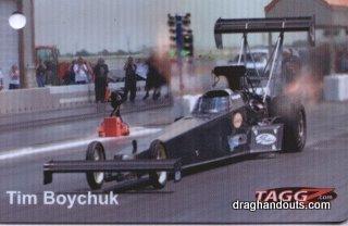 2009 TF Handout Tim Boychuk