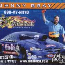 2009 PS Handout Johnny Gray