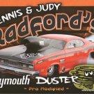 2009 PM Handout Dennis Radford