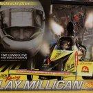 2009 TF Handout Clay Millican (Lifelock version #2)