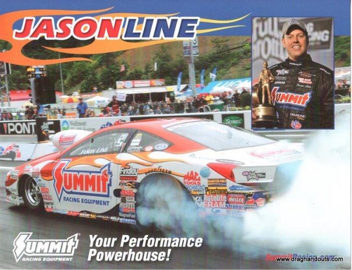 2010 PS Handout Jason Line