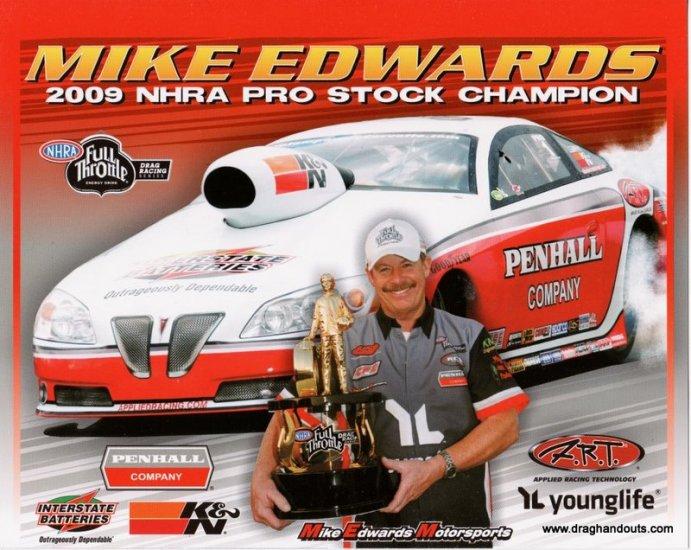2010 PS Handout Mike Edwards