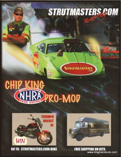 2010 PM Handout Chip King