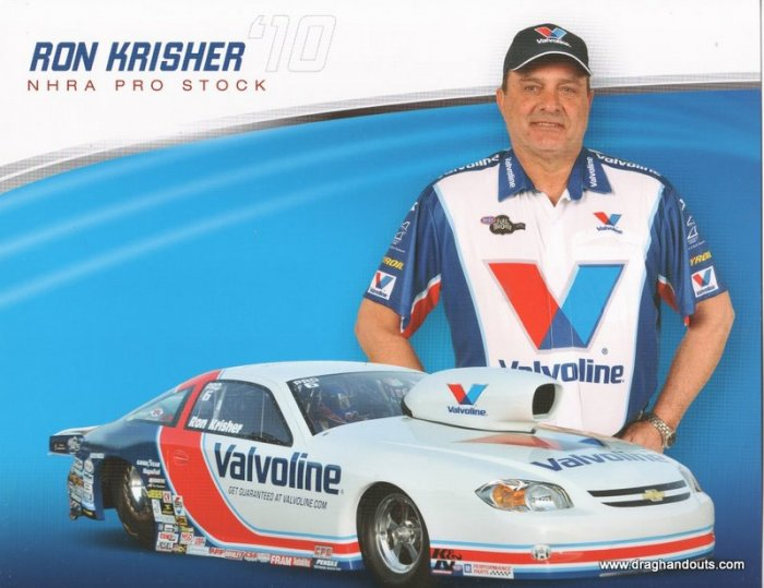 2010 PS Handout Ron Krisher