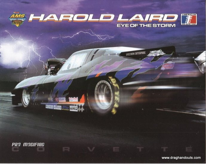 2006 PM Handout Harold Laird