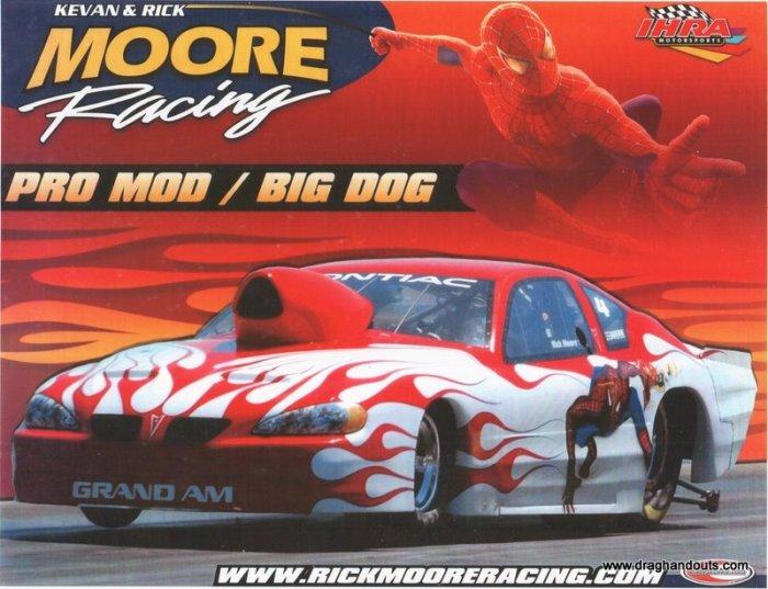2006 PM Handout Rick Moore