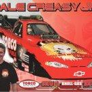 2006 FC Handout Dale Creasy