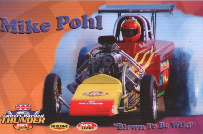 2006 SCT Handout Mike Pohl
