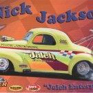 2006 SCT Handout Nick Jackson