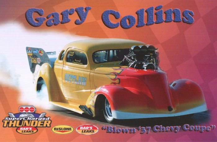 2006 SCT Handout Gary Collins