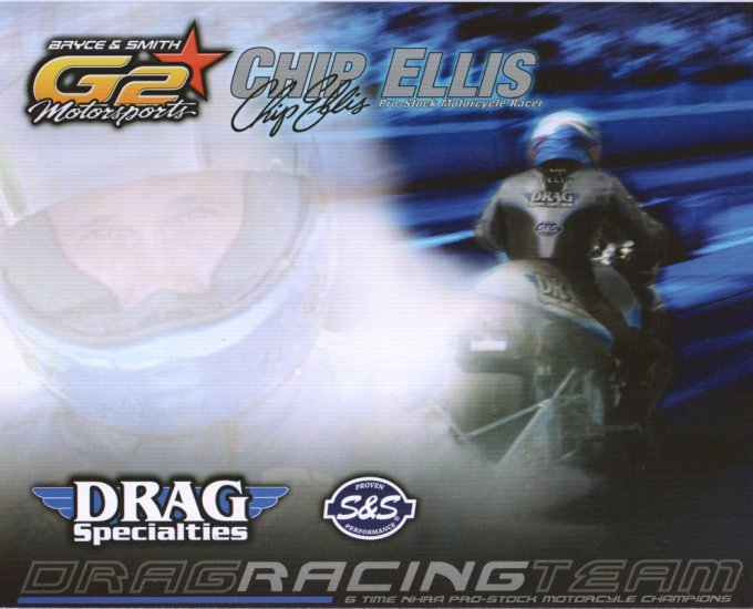 2006 PSB Handout Chip Ellis (version #1)
