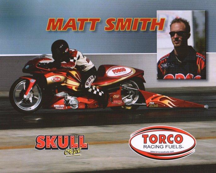 2006 PSB Handout Matt Smith (version #1)