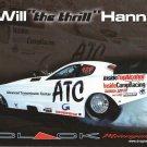 2006 AFC Handout Will Hanna