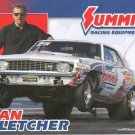 2006 Sportsman Handout Dan Fletcher SS