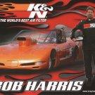 2006 Sportsman Handout Bob Harris SG