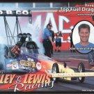 2006 NHRA TF Handout Doug Foley