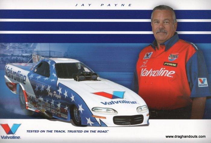 2006 PM Handout Jay Payne