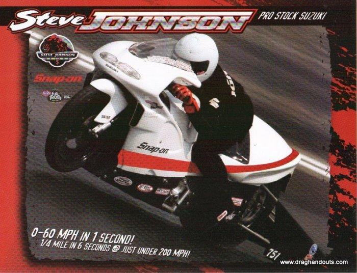 2010 PSB Handout Steve Johnson (version #2)