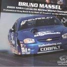 2010 Comp Eliminator Handout Bruno Masssell