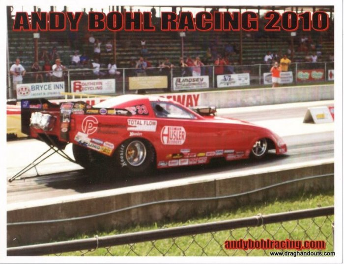 2010 AFC Handout Andy Bohl