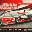 2010 PS Handout Rickie Jones