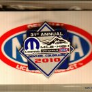 2010 NHRA Event Pin Denver